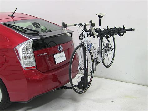 Best Bike Rack For Prius by 2011 Toyota Prius Swagman Titan 4 Bike Rack For 1 1 4 Quot And