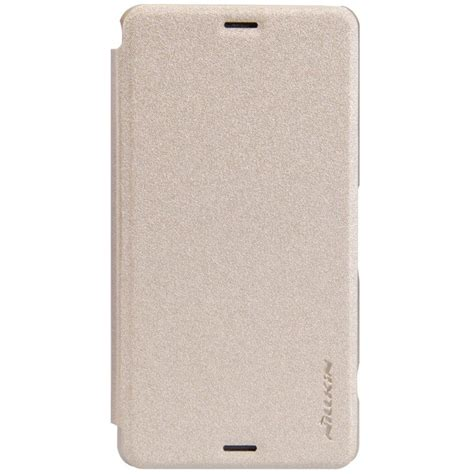 Sony Xperia Z3 Compact Sparkle sony xperia z3 compact schutzh 252 lle nillkin sparkle gold