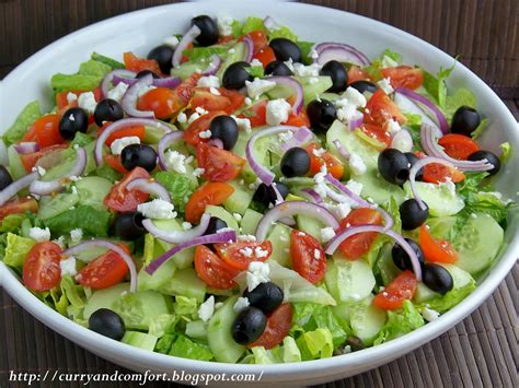 greek salads 10 salads to get you through the diet phase listden