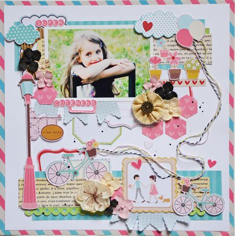 scrap book pictures ceyda s scrapbooks 7 1 12 8 1 12