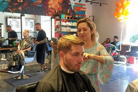 in color sacramento lineup shave and a haircut 3 new barber shops to check out in