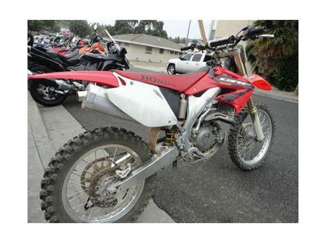 2004 honda crf450r buy 2004 honda crf450r on 2040 motos