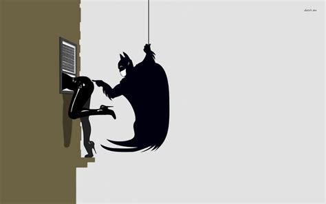 wallpaper batman catwoman batman and catwoman wallpaper wallpapersafari