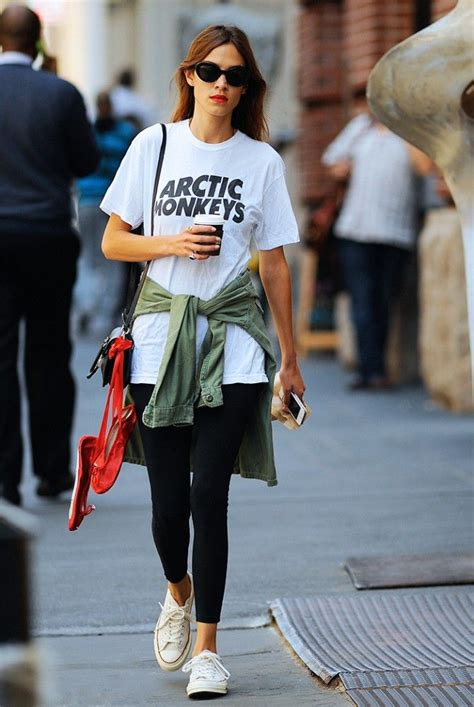 Tshirt Ls Artic Monkey style 101 what chung diane kruger more are