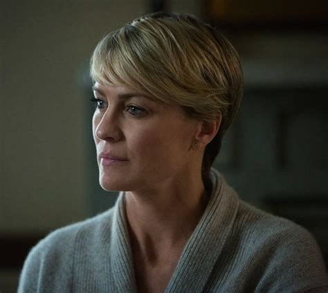 How To Claire Underwood Hair | claire underwood claire underwood house of cards