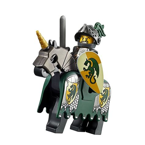 Lego Knights classic castle view topic best