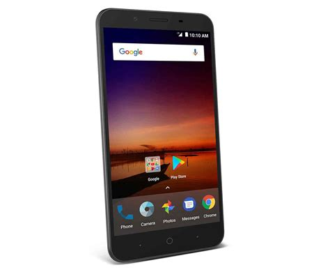boost mobile zte tempo x boost mobile specs and price gadgets finder