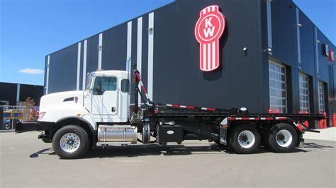 a model kenworth trucks for 100 kenworth truck models mammoet kenworth c500