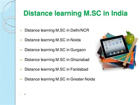 Distance Mba In Faridabad 8010000200 distance education m sc applied chemistry