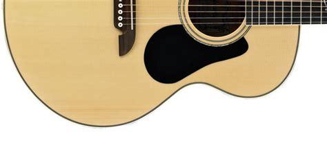 Top Jumbo Arista alvarez aj80 chitarra acustica jumbo naturale a