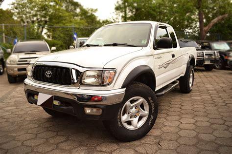 Toyota Tacoma En Venta Venta De Camionetas Toyota 22r En Nicaragua