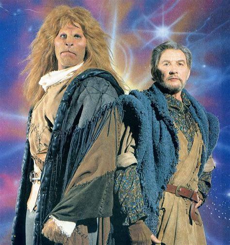 la e la bestia serie tv la e la bestia 1987 serie tv 1987 1990