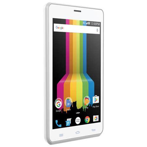 polaroid mobile phones polaroid link a500 8gb smartphone white unlocked