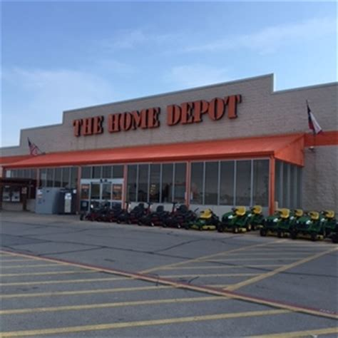 the home depot gainesville tx company profile