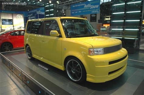 value of 2006 scion xb auction results and data for 2005 scion xb conceptcarz