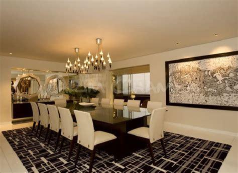 Candice Olson Dining Rooms by Decoraci 243 N De Comedores Elegantes