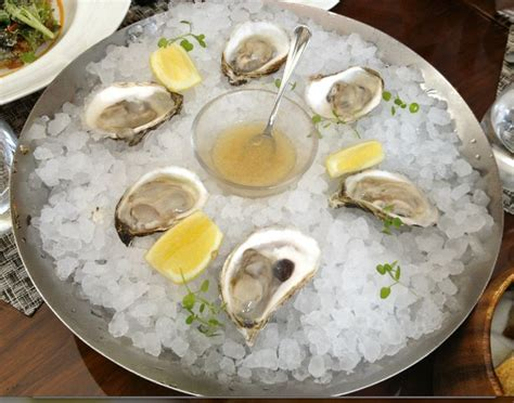 17 best images about oysters 17 best images about oyster week featured dishes on