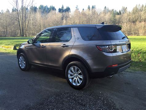 land rover discovery 2016 2016 land rover discovery sport se autos ca