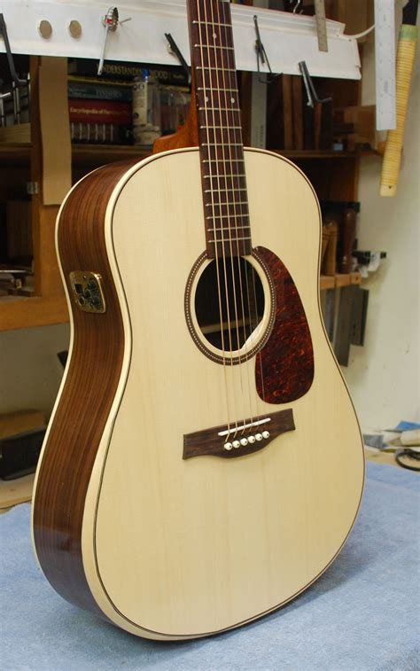 shabby chic guitars shabby chic guitars seagull sws maritime rosewood