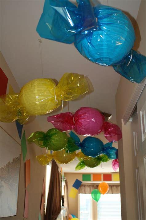 big ideas candyland birthday ideas