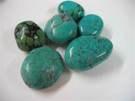 real turquoise real or turquoise the trick on how to spot the