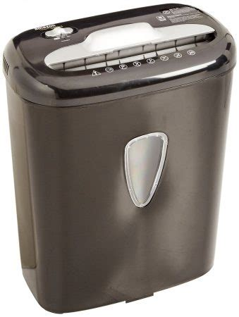 8 best paper shredders for home use in 2018 reviews and 8 best paper shredders for home use in 2018 reviews and