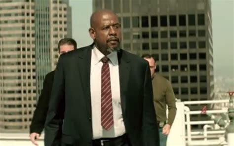 forest whitaker detective ramshackle rickety taken 3 is far too predictable