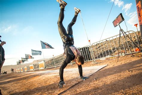 tough mudder officially releases  worlds toughest
