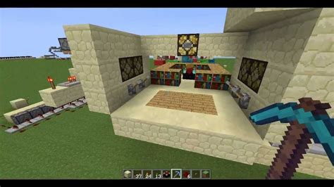 minecraft awesome enchanting room for 1 5 tutorial part