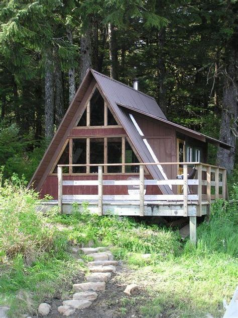 Cabins To Castles by Facility Details Castle River Cabin Ak Recreation Gov