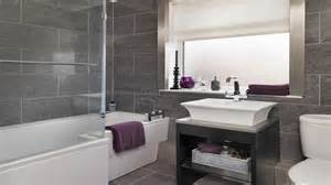 grey bathroom ideas for home decoration with vanity painted white mix woode floor