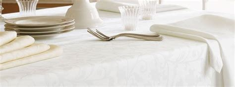 renting table linens list signature hospitality