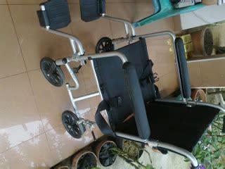 Kursi Roda Bekas Di Yogyakarta jual kursi roda travel bekas toko medis jual alat kesehatan