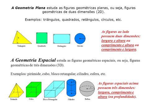figuras geometricas o que é geometria ppt carregar
