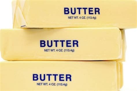 can numbskin cream affect the changing aging conditions of affects butter hardness