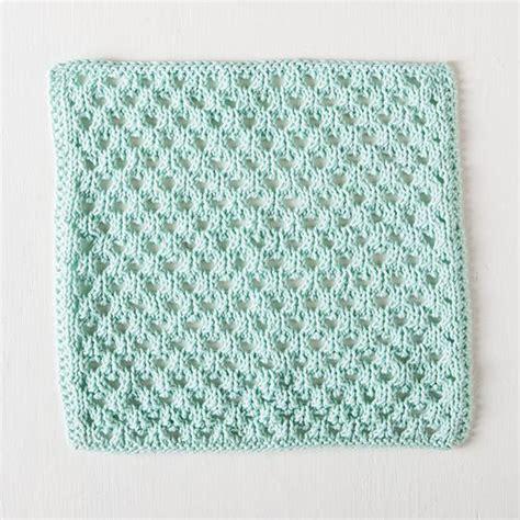 honeycomb knitting pattern honeycomb dishcloth knitting patterns and crochet