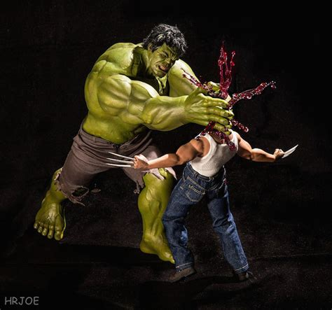 figure photography the things superheroes do when they re not saving