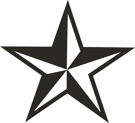 the art of star star vector clipart clipart suggest