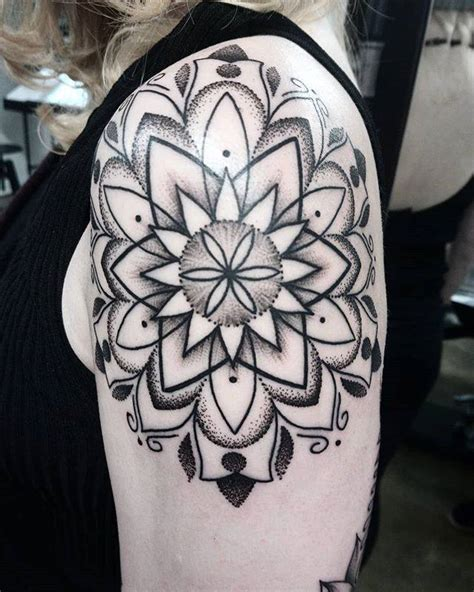 mandala tattoos dublin  ink factory dublin