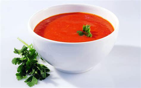 soupe 224 la tomate et au cumin recettes de no 233 mie abitbol