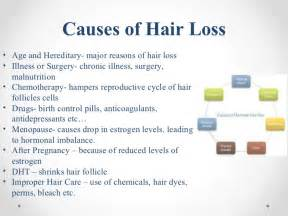 what causes hair loss in 50 big reasons for hair loss stop hair loss