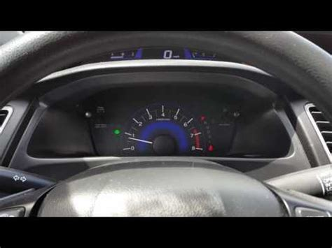 tpms light honda civic how to reset tpms light low tire preassure light on a 2014