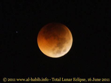 foto gerhana bulan total desain bangjay