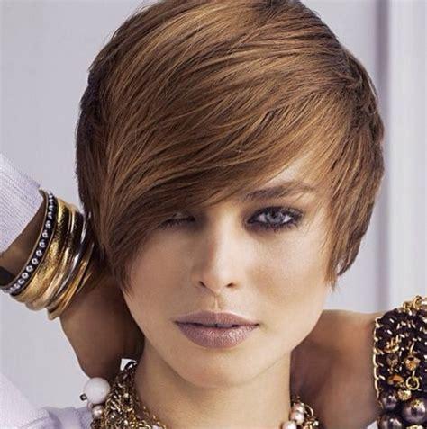 Coupe De Cheveux Couleur by Couleurs Cheveux Courts Un Top 20 Coiffure Simple Et
