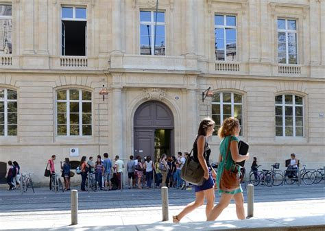 The Bordeaux Mba International College Of Bordeaux by Of Bordeaux Of Bordeaux