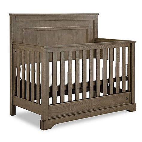 Grayson Convertible Crib Hgtv Home Baby Grayson Nursery Furniture Collection In Dusk Gt Hgtv Home Baby Grayson 4 In 1