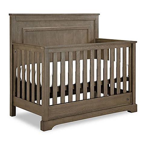 Hgtv Home Baby Grayson Nursery Furniture Collection In Grayson Convertible Crib