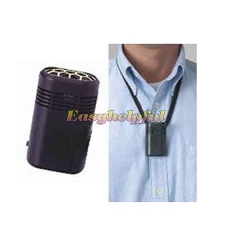 air supply personal portable moni air purifier ionizer ebay