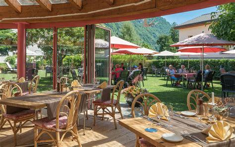 ristoranti giardino ristorante giardino hotel la romantica