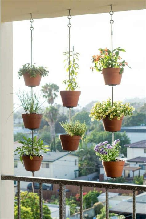 Vertical Garden For Balcony 25 Amazing Vertical Gardens That Will Beautify Your Balcony